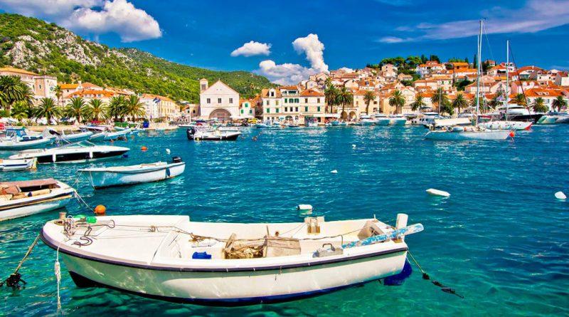 Где недорого отдохнуть в Хорватии?