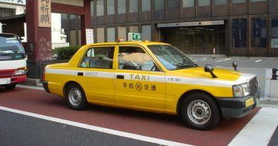 Чем такси в Японии разочаровывает путешественников