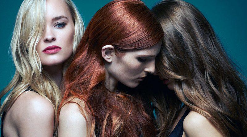 10 способов сохранить цвет волос после окрашивания