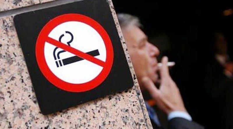 В каких странах за курение наказывают жестче всего даже туристов