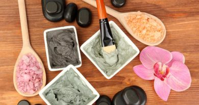Шпаргалка по косметологическим глинам