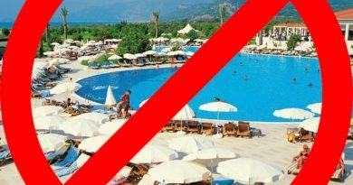 10 новых запретов для туристов на популярных курортах мира, которые многих застанут врасплох