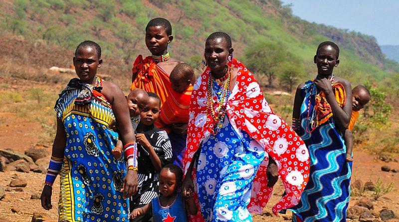 5 важных дел, которые нужно завершить перед путешествием в страны Африки