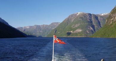 Топ-10 интересных фактов о Норвегии