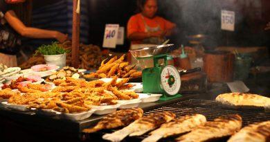 5 видов уличной еды в Китае, которую лучше обходить стороной