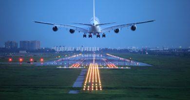 5 городов с аэропортами, где редко бывает мягкая посадка