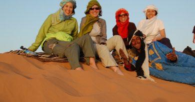 Как отдохнуть в Марокко правильно: 5 главных опасностей, подстерегающих туриста