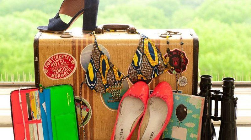 Какую обувь нужно взять в путешествие, а какая скорее всего не пригодится
