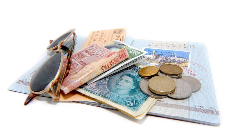 Как сэкономить деньги во время путешествия: 10 советов