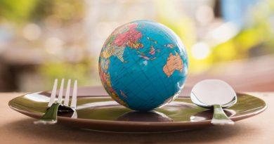 Самые здоровые нации мира