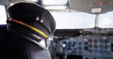 14 закулисных секретов авиапилотов