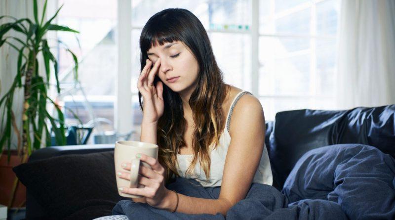 10 способов справиться с авитаминозом