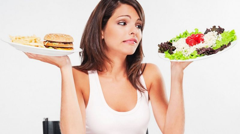 5 привычек, которые мешают похудеть