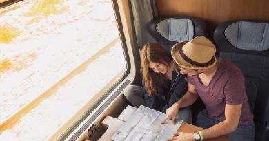 Как студенту сэкономить на билетах в поездке на поезде
