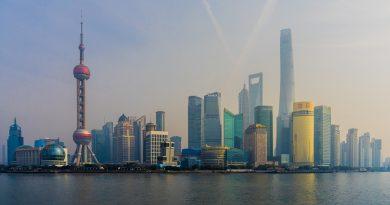 7 городов Китая, которые полюбились туристам сильнее, чем Пекин
