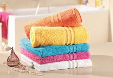 Как можно сделать полотенца мягкими после стирки? 11 советов