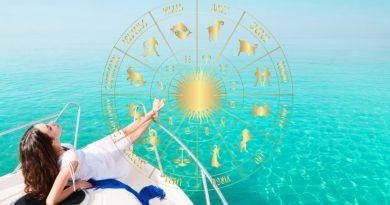 Отдых по знаку зодиака: 10 советов, которые не нужно принимать слишком серьезно