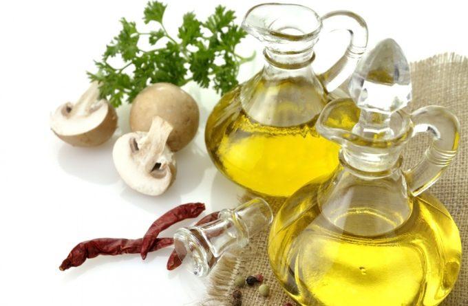 Как приготовить ароматизированное масло с грибным вкусом