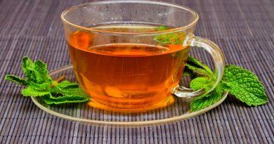 10 удивительных фактов о чае, которых вы не знали
