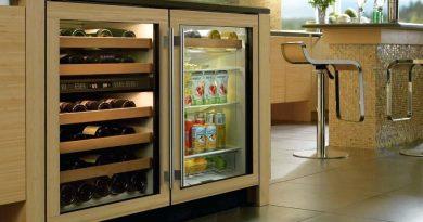 Какой холодильник подойдёт для вина?