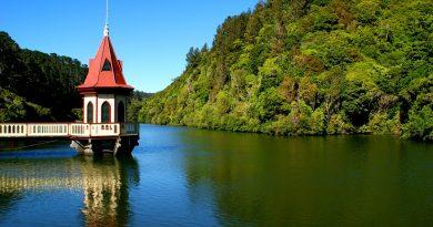 5 туристических городов с самой чистой экологией