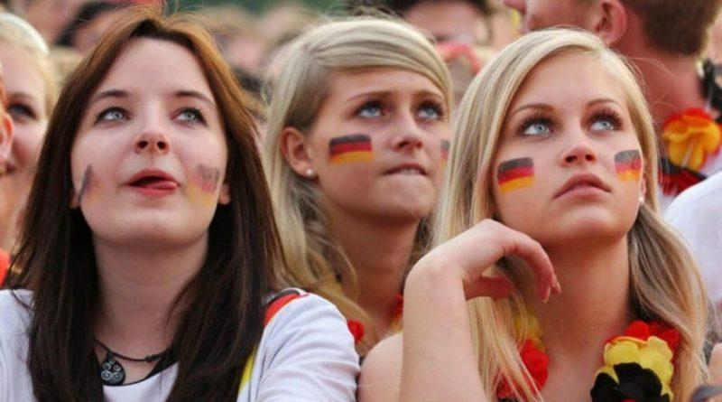 Что не стоит говорить немцам?