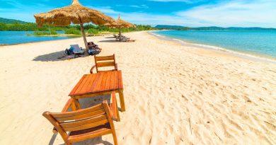 Где найти дешевый пляжный отдых российскому туристу