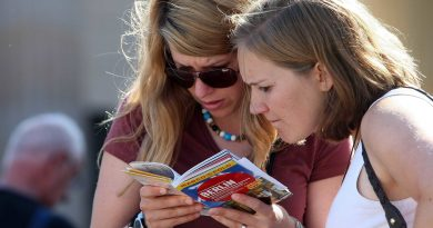5 стран, где русского туриста поймут без знания иностранного языка