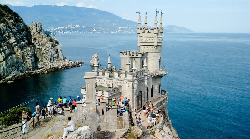 5 вещей в Крыму, цены на которые приятно порадуют туристов