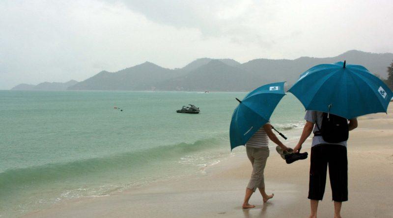 Таиланд в мае: зачем туристы едут в сезон дождей