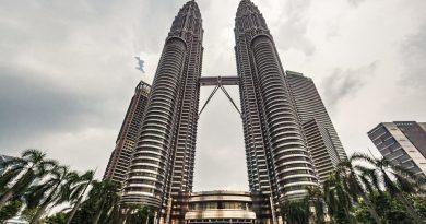Башни-близнецы в Куала-Лумпуре - удивительная достопримечательность. И вот почему.