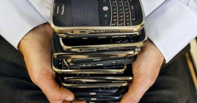 Почему в турпоездке желательно брать с собою запасной телефон