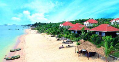Обзор лучших пляжей и отелей на уединенном райском острове Фукуок