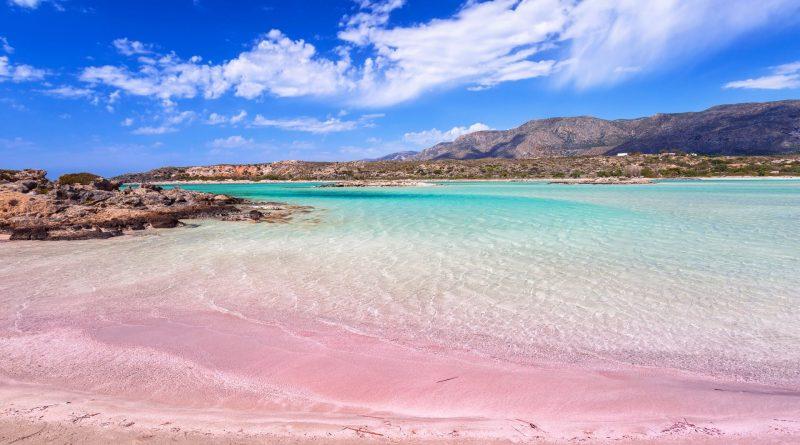 ТОП-10 самых красивых пляжей Крита