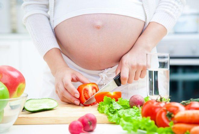 Польза и вред от разгрузочных дней при беременности