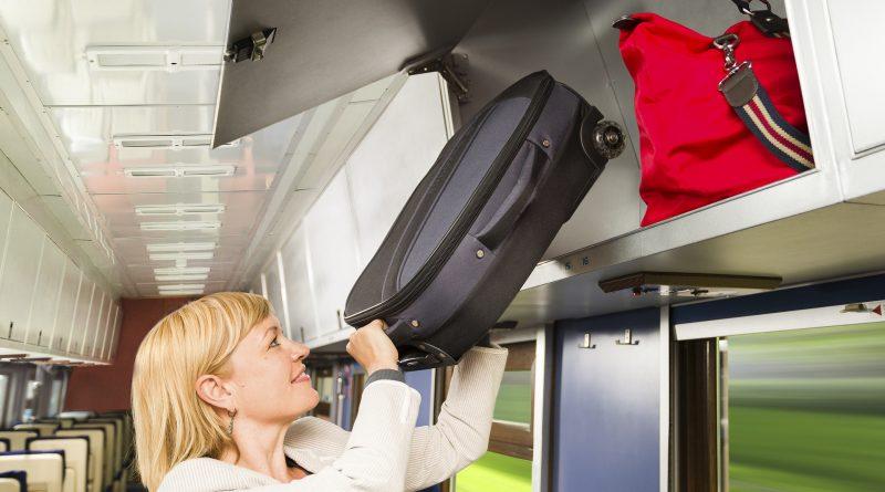 5 причин, почему нельзя меняться полками в поезде без ведома проводника