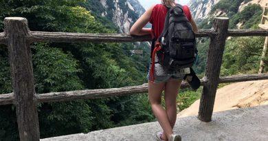 Самые опасные страны для путешествующих женщин