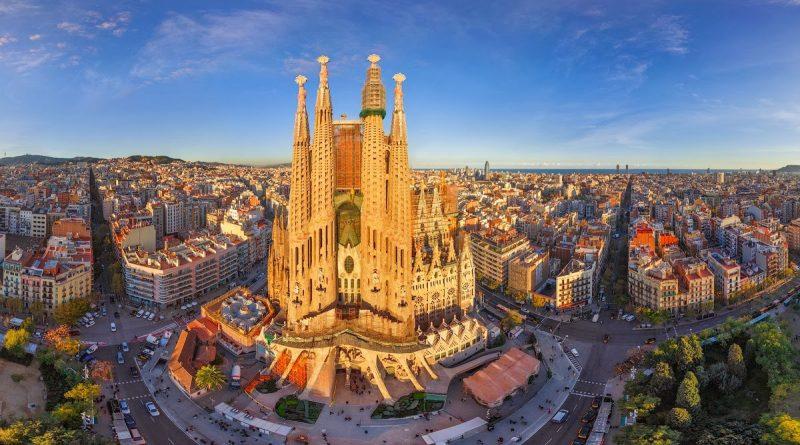 5 простых советов, которые помогут не испортить свой отпуск в Барселоне