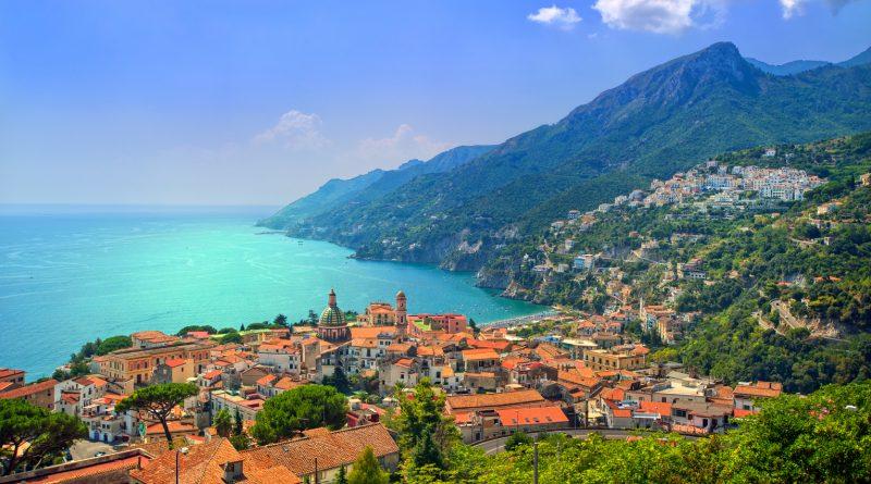 10 самых очаровательных стран, куда хочется возвращаться снова и снова