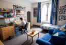Комната для студента: что необходимо учесть в интерьере.