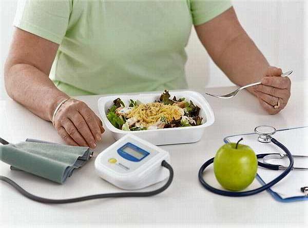 10 продуктов которые полезны при высоком давлении