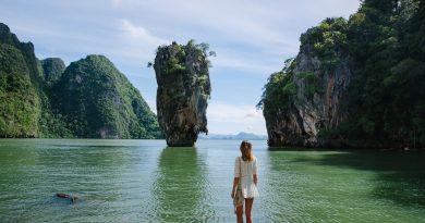 5 причин для чего ехать в Таиланд вне высокого сезона