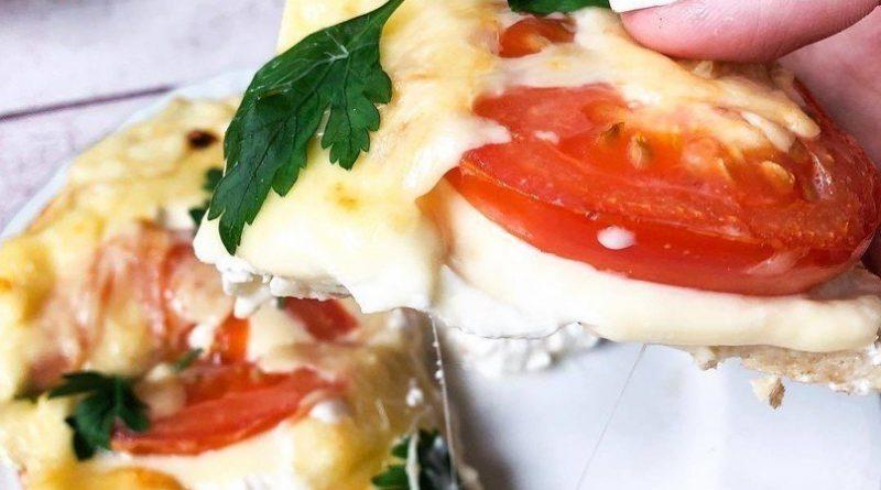 """Пицца """"Маргарита»"""