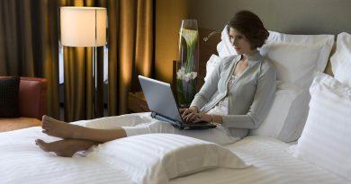 Как туристу устроиться в отеле не хуже, чем у себя дома