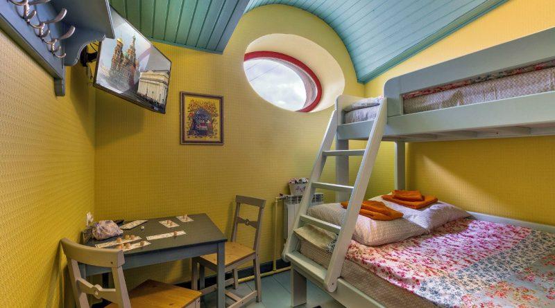 5 мифов о хостелах