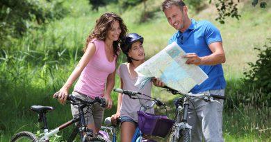 Какой вид отдыха лучше выбрать для всей семьи