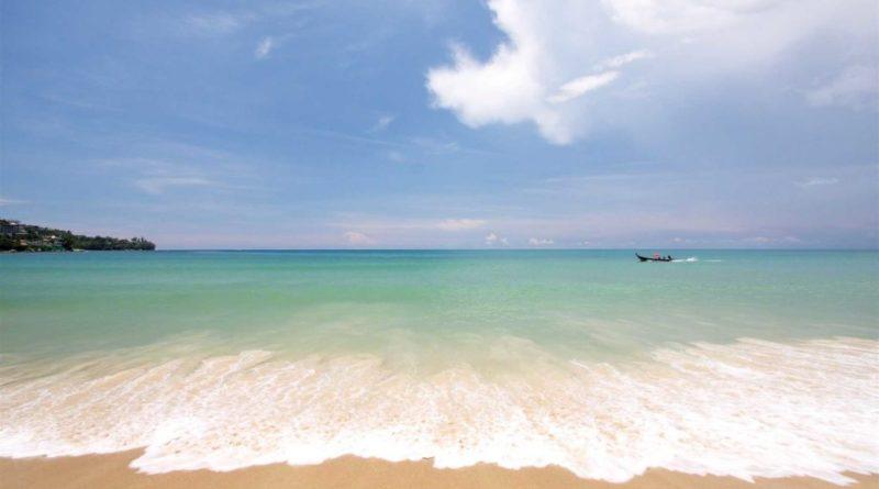 О каких опасностях на пляже у океана надо знать