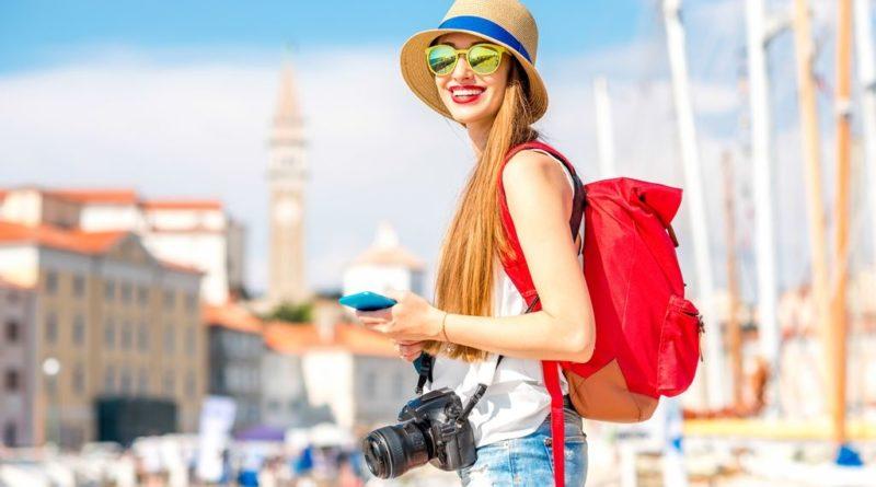 Топ-8 стран для женского путешествия
