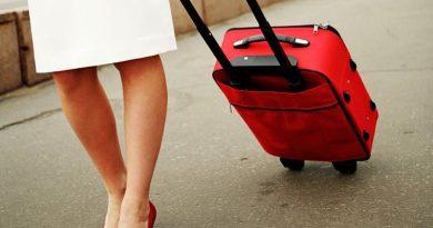Топ-5 главных правил, как обезопасить себя в путешествии
