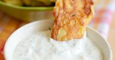 Кабачки в кляре, очень вкусная закуска